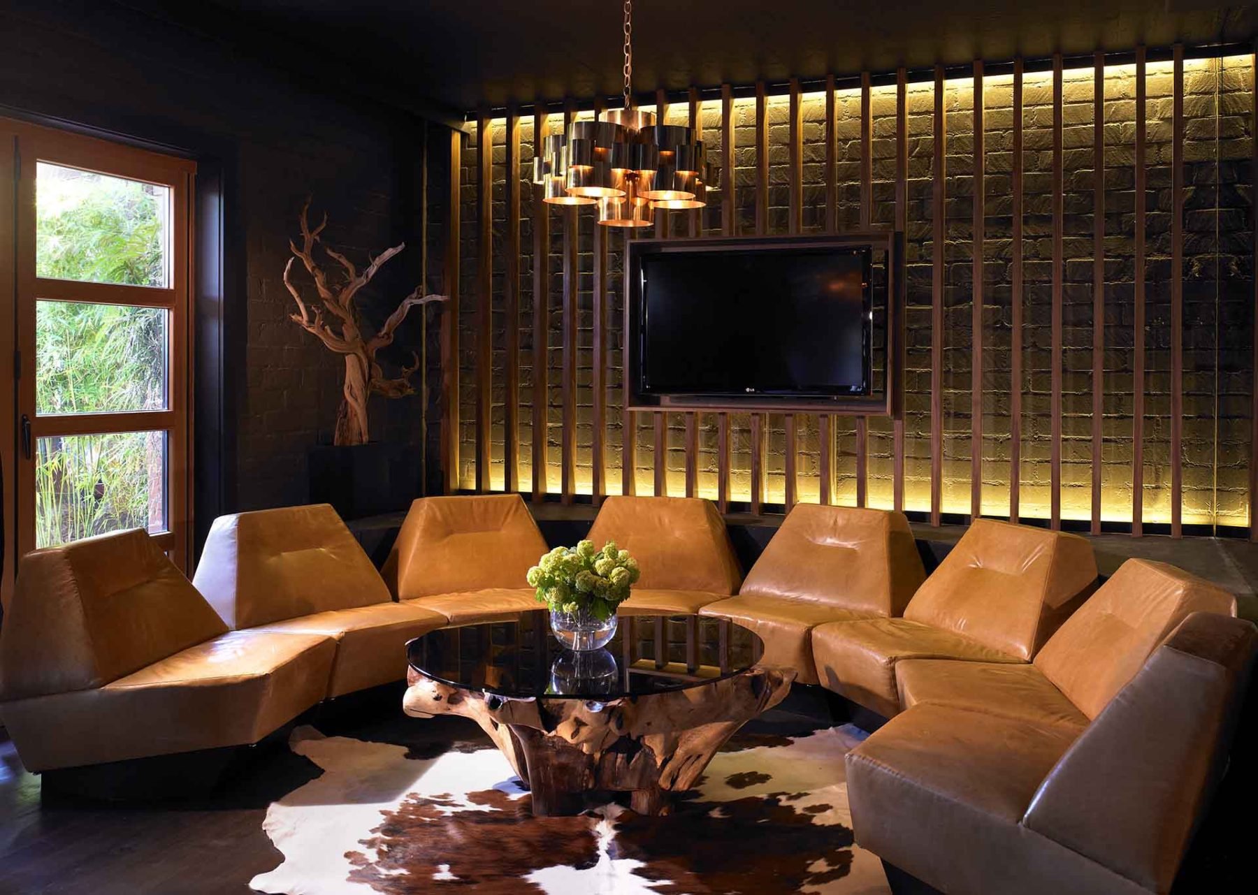 Wang Hollywood Roosevelt Hotel